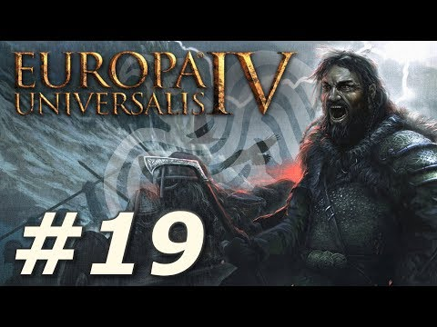 Europa Universalis IV | For Odin! - Part 19