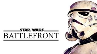 Star Wars: Battlefront LIVE STREAM - Can