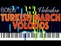 Volodos: Turkish March // MOZART-VOLODOS
