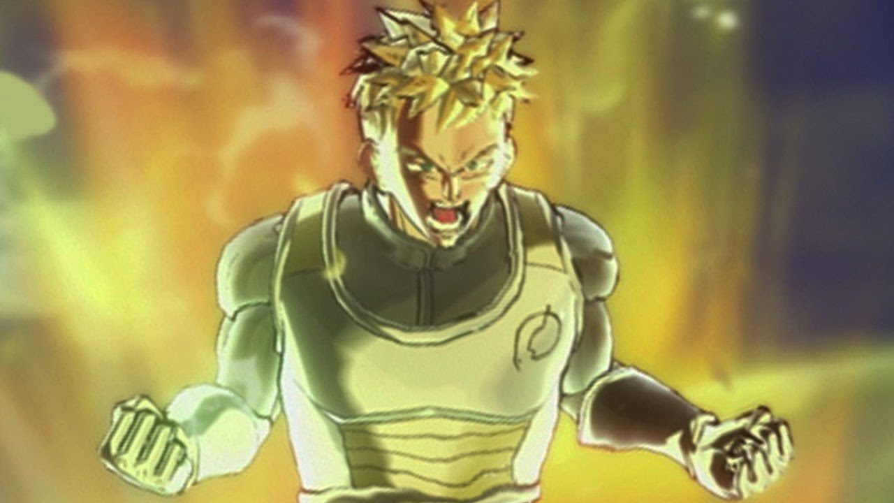 Dragon Ball Xenoverse 2 Guide: How To Unlock Future Super