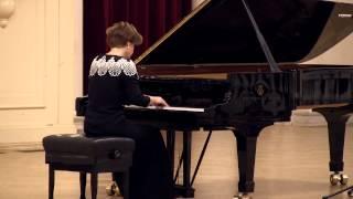 Шостакович Танцы кукол Полина Осетинская Polina Osetinskaya
