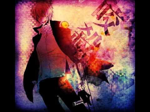 Hibari Kyoya - Mr Saxobeat