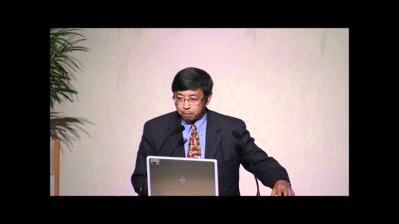 林修榮Sau Wing Lam:領袖的失敗 (1) - YouTube