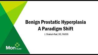 hati -hati pemebesaran prostat pada pria Benign Prostatic Hyperplasia/BPH (Definisi, Epidemiologi, E.