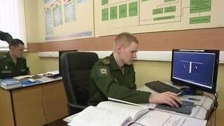 С ноутбуком наперевес: служба в армии без отрыва от науки