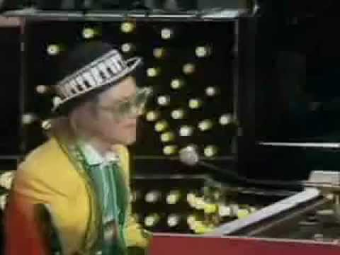 Elton Jhon Goodbye Yellow Brick Road Chords Chordify