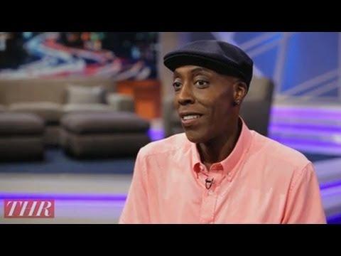 Arsenio Hall on His New Late-Night Talk Show