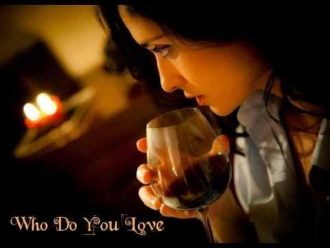 Клип Belasco - Who Do You Love