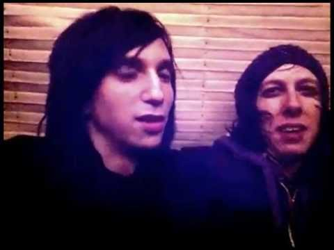 A Very Intimate Exclusive Interview With Patrick Thompson From Alesana