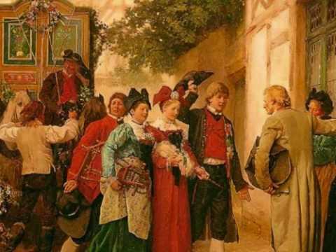 Gaetano Donizetti - Il campanello (1836) - Brindisi for Enrico -