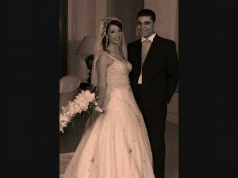 Fadi & Mirna wedding Perle d'orient