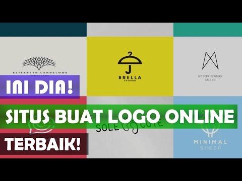 Link Buat logo ➜ https://logomaker.thehoth.com/ Cara Membuat website ➜ https://youtu.be/DBACRtEDDCQ .