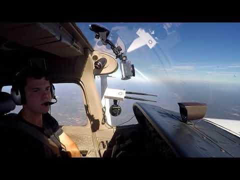 Flight Vlog - Off to Columbia (CAE)!