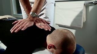 Kiropraktorgruppen - Smerter i skulder og arm