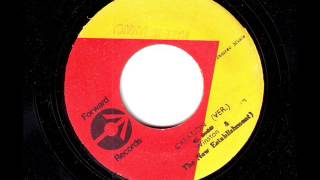 Burning Spear - Creation Rebel + Version