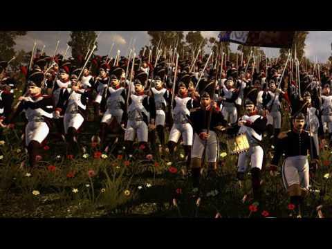 Drum & Fife (Napoleon Total War OST)