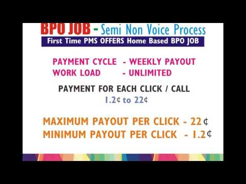 Online Copy Paste Job | Earn Daily 10$ | Online Job | Work From Home Job |