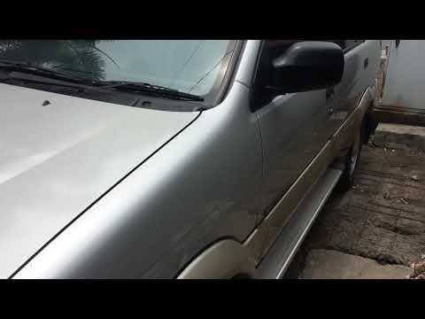 Chevrolet Tavera 2.2 2003