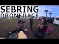 Minnesota to Miami : Sebring Drone Race 2017