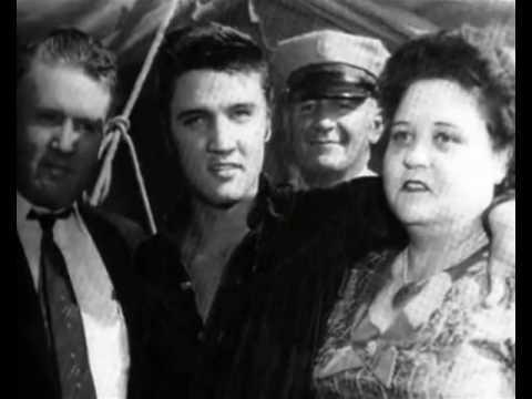 THAT`S ALRIGHT MOMMA Scotty Moore Elvis Presley & Paul McCartney