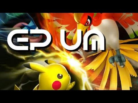 Download Youtube: Primeiros minutos de pokemon duel. Duas batalhas uma ganha e ... assistam