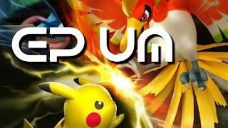 connectYoutube - Primeiros minutos de pokemon duel. Duas batalhas uma ganha e ... assistam