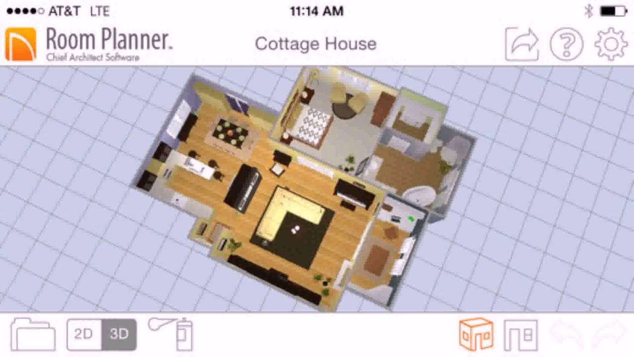 Floor Plan Sketch App