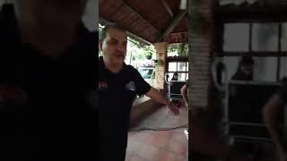 El Yaki y  Juleny Favela, nos platican de su vídeo.