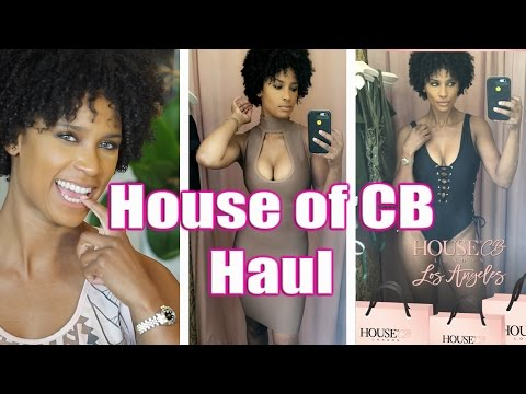 House of CB & Mistress Rocks Haul