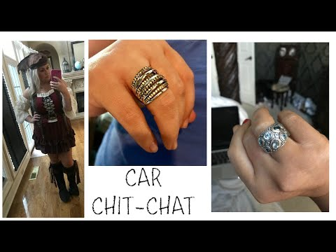 Erica's Life Vlog   Prepping For Disney Cruise   2 New Rings thumbnail