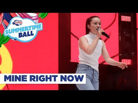 sigrid-–-'mine-right-now'-|-live-at-capital's-summertime-ball-2019