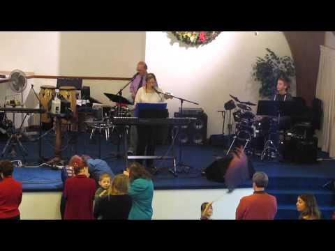 El Shaddai Lakeshore Assembly of God