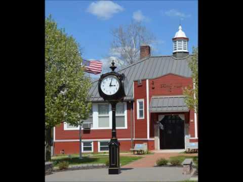 Pemberton Township