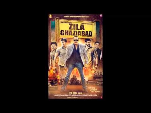 Ranjha Jogi FULL SONG - Zila Ghaziabad