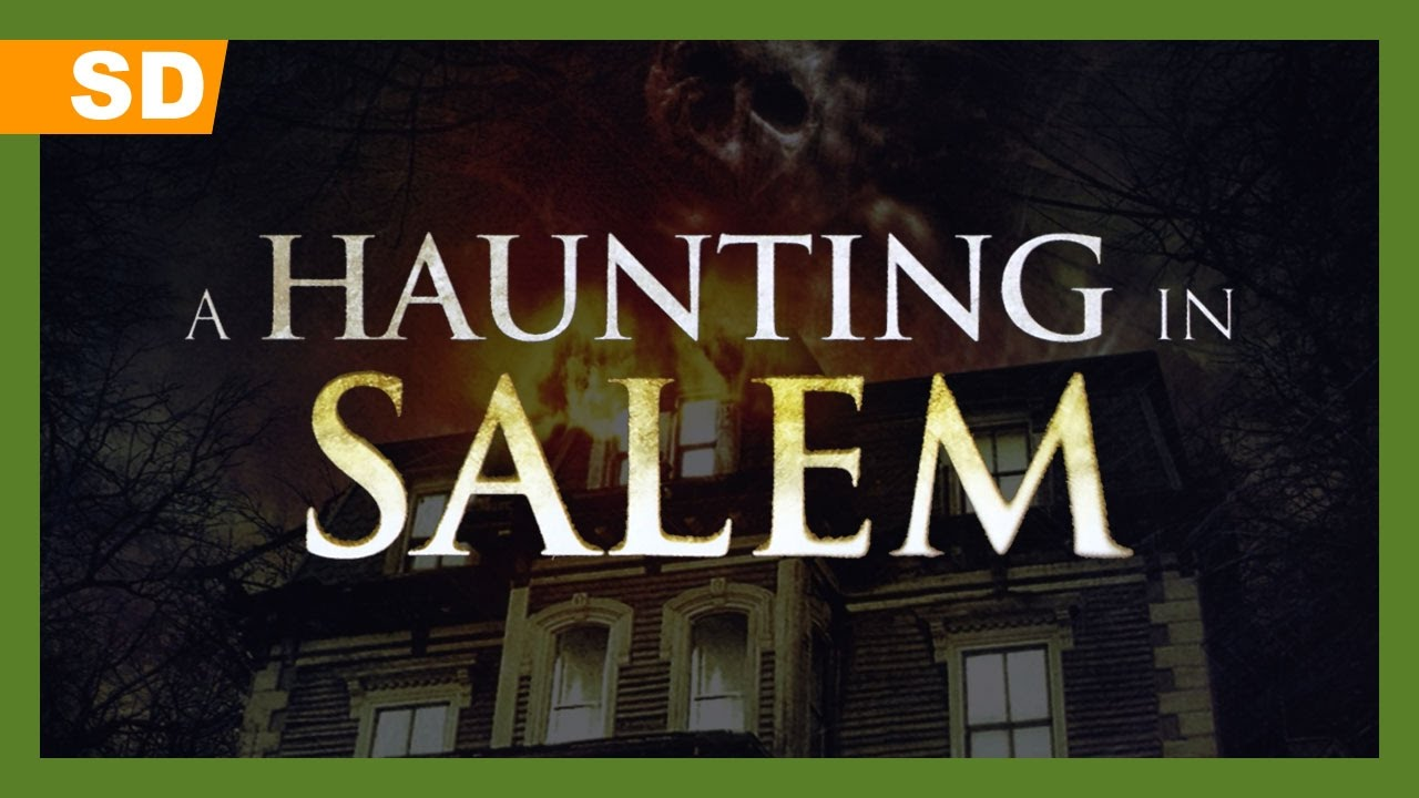 A Haunting in Salem (2011) Trailer