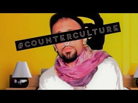 Gegenkultur - wer hat die Courage dafür? #counterculture