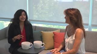 Dr. Sheila Gujrathi | CEO & Co-Founder, Gossamer Bio | Athena's Blueprint for Success