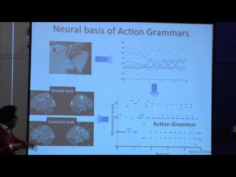 NIPS 2014 Workshop - (Faisal) Novel Trends and Applications in Reinforcement Learning