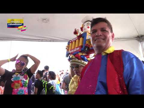 El Festival Del Orgullo Colombiano Es Vital Para Mantener Nuestras Raíces