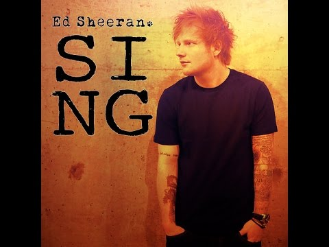 Ed Sheeran - Sing (feat. Pharrell Williams) [320 Kbps]