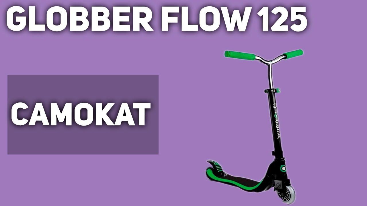 Самокат GLOBBER Flow 125