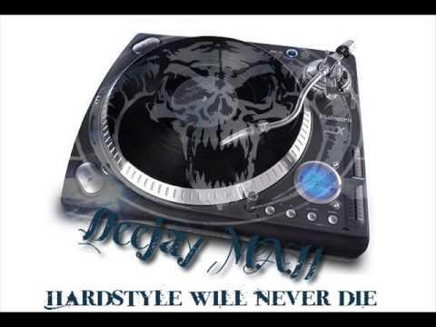 Cybertraxx-Musical Box  (M.A.H deejay edit²)