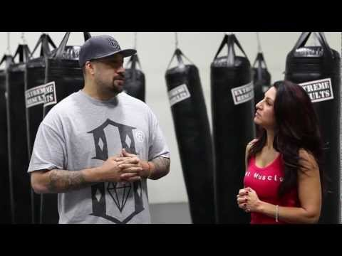 "My interview with my Awesome Celebrity Client ""B Real from Cypress Hill"""