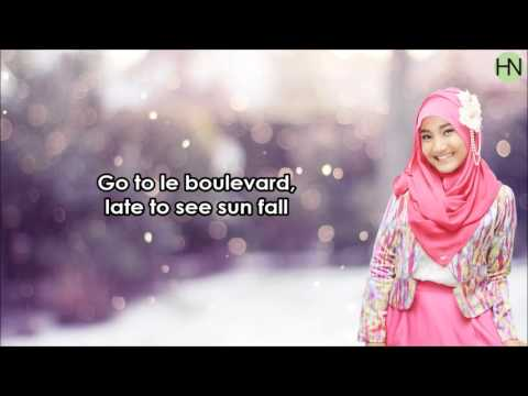 Fatin - Away Lyrics