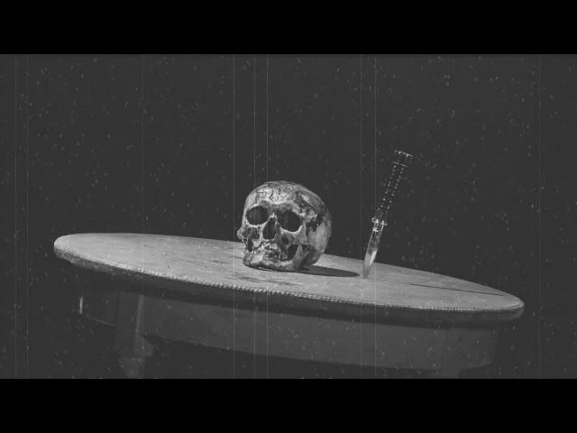 DEATHREAT - No Ambitions Lyrics Video