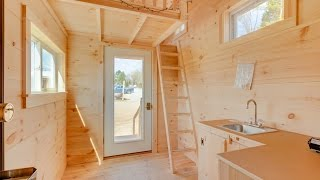 Tiny House Documentary - The Tiny House Movement & Lifestyle