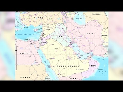The New Arab Cold War: U.S. Policy Sows Conflict, Unrest Across the Middle East and North Africa