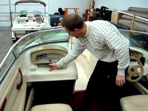 Repeat 1999 Sea Ray 190 Signature Bowrider Tour by BoatVideoShop