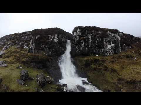 Road Trip - Isle of Skye
