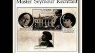Seymour Rexite Sings Miami Beach Rumba in Yiddish,סימור רעכטצײַט זינגט